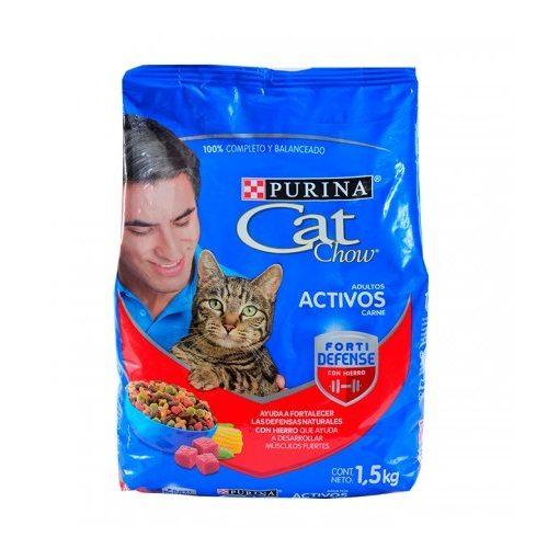 Cat Chow Carne 8kg