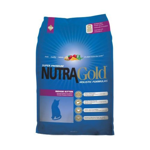 Nutragold Gold Holistic Kitten 3 Kg