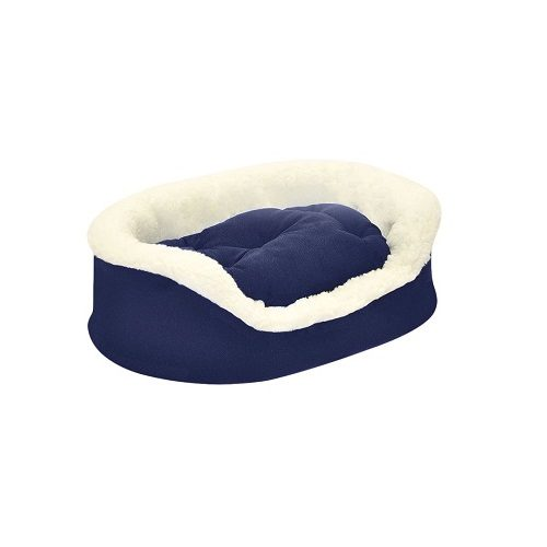 cama peluche - sandycat